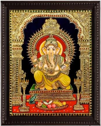Tanjore Ganesh