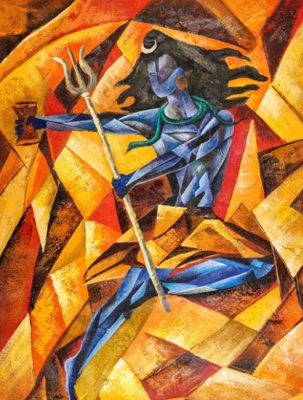 Shiva Mahadev