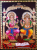 Lakshmi Ganesh Tanjore Painting With Frame
